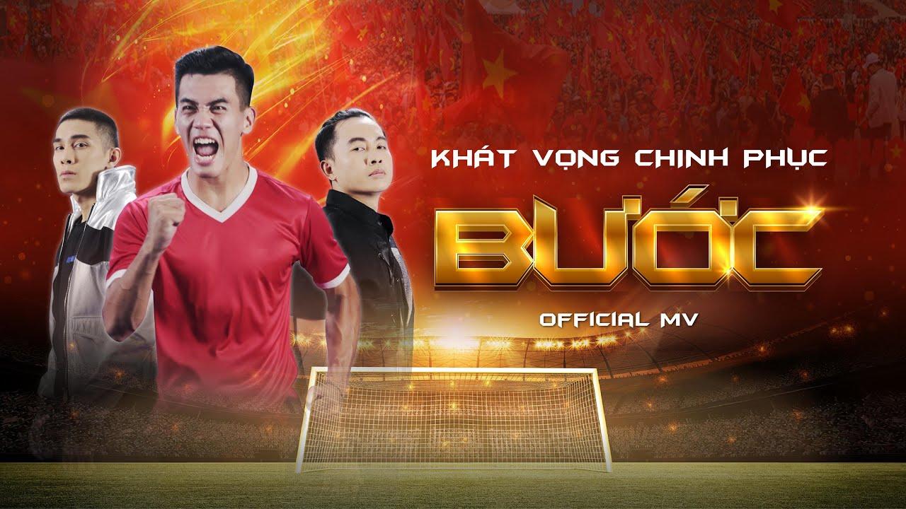 Bước - Khát vọng Chinh phục   TVC version   Sunhouse Group