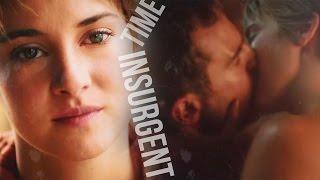 Insurgent| Time