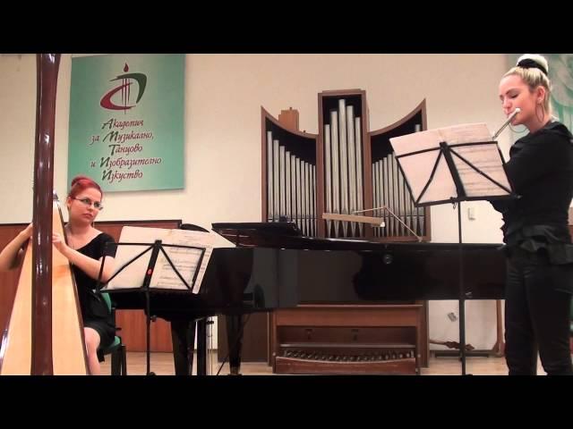 Phantasy on themes of Japanese folk songs - Josef Molnar