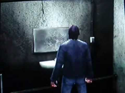 alone in the dark wii comment ouvrir l'inventaire