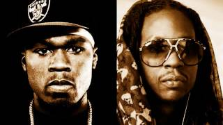 2 Chainz & 50 Cent - Riot (Remix) Official