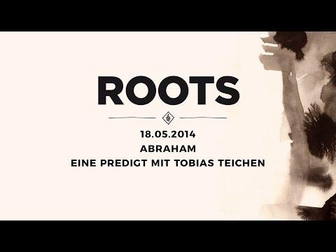 Abraham (ICF München Videopodcast)