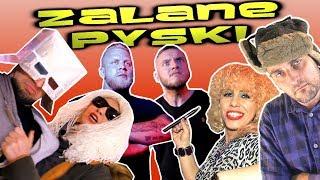 """CHWYTAK   """"ZALANE PYSKI"""" (Portugal. The Man   """"Feel It Still""""PARODY) [ChwytakTV]"""
