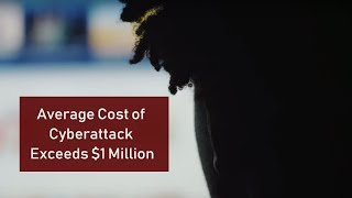 Average Cost of Cyberattack Now Exceeds USD1 Million