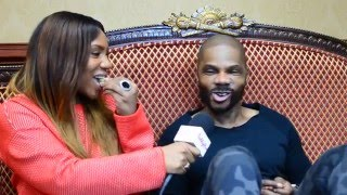Gambar cover Kirk Franklin talks Religion without Relationship, The Breakfast Club Interview & Losing My Religion