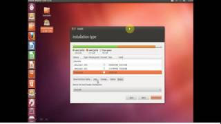cara instal dual boot windows7-ubuntu 12.04