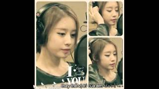 [ Karaoke ] Anh nghĩ em ổn chắc - Như Hana ( beat)