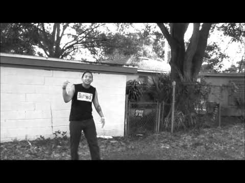 "Kidd Phree - ""Microphone Murder"""