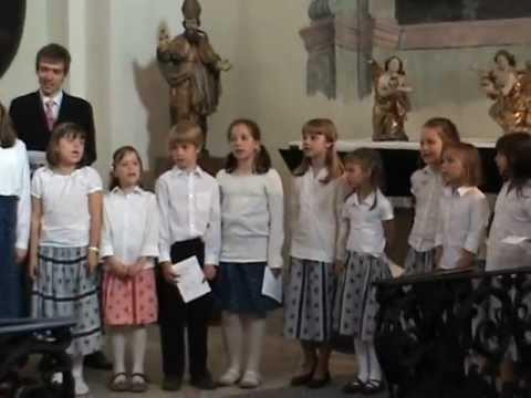 Moravské lidové písně pro dobrou náladu