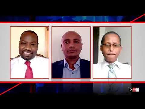 OMN: GRD: Walitti Bu'iinsa Hawasota Jidduutti Uumamuu fi Falmii Heera irratti gaggeeffamu (Caamsaa,0