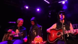 Bourbon Crow-Suck My Dixie