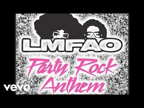 Amazon Music - LMFAOのパーティー・ロック・ア …