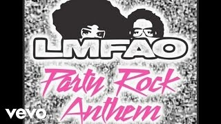 LMFAO   Party Rock Anthem (Audio) Ft. Lauren Bennett, GoonRock