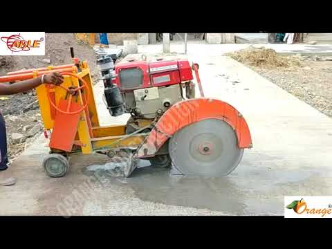 Able 150D Groove Cutter