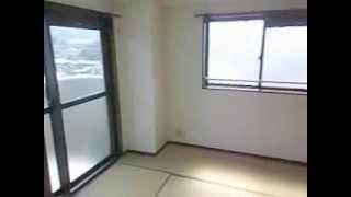 ハピネス岩田401/2LDK/安芸郡海田町の賃貸