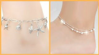 Very Stylish And Most Trendy Feet Jewelry /classic Fashion Feet Jewelry