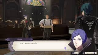 Fire Emblem Three Houses How To Learn Magic (Quick Tips)
