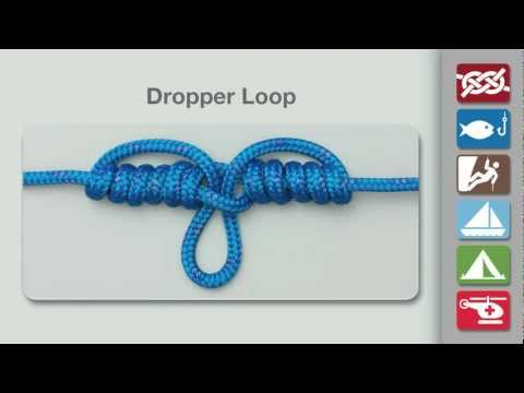 Nudo Dropper Loop