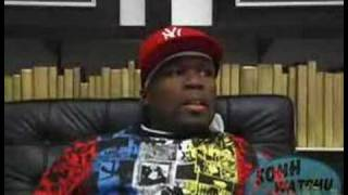 50 Cent talks about Lil Wayne