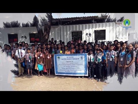 CSR Initiative : MGL Saksham