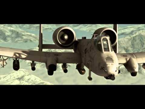 DCS: Fw 190 D-9 Dora Key GLOBAL - video trailer