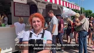 """Film do artykułu: Kampanie """"Stop golasom""""..."""