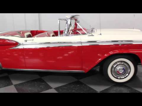 1959 Ford Galaxie Skyliner for Sale - CC-1034266