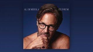 Eriline jazzkitarrist Al Di Meola