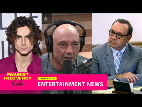 Enough with the reboots, silencing the Left, and what is Joe Rogan even talking about
