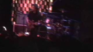 Zox- Anything But Fine LIVE at Lupos