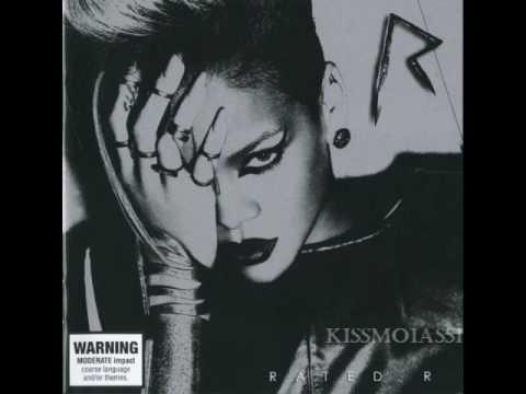 05. Rockstar 101 ft. Slash - Rihanna