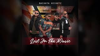 Descargar Bachata Heightz No Te Dejo De Pensar Ft 24 Horas Music Mp3