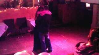 Jay & Dan's First Dance: Basement Jaxx; 'Being With U'