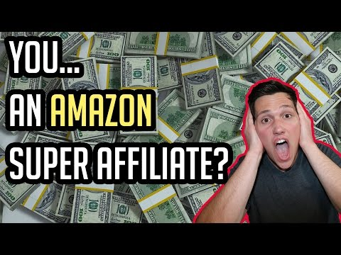 Amazon Affiliate Marketing – Make Money With No Website (For Beginners)