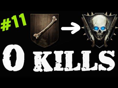 Rank is NOT k/d :: Call of Duty: Black Ops II - Zombies