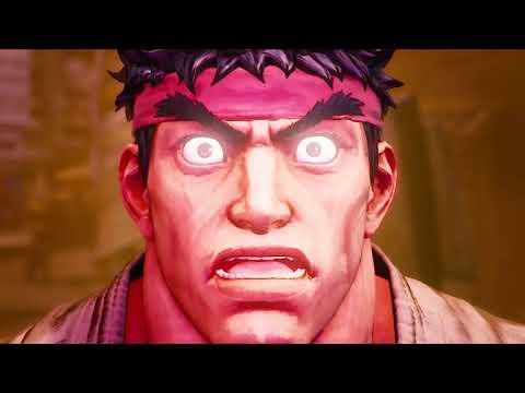 Fighter Hentai Street Mod Street Fighter