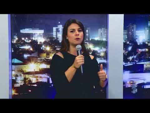 Sandra Santos entrevista a deputada federal Mariana Carvalho - Gente de Opinião