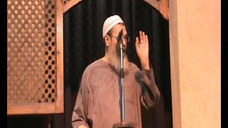 خطبة الجمعة لفضيلة الشيخ مصطفى عبداللطيف بعنوان (الهجرة صور وعبر)