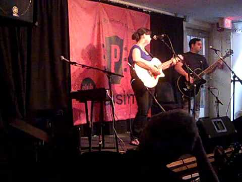 Lake Shore Limited Club Passim Jul 2013