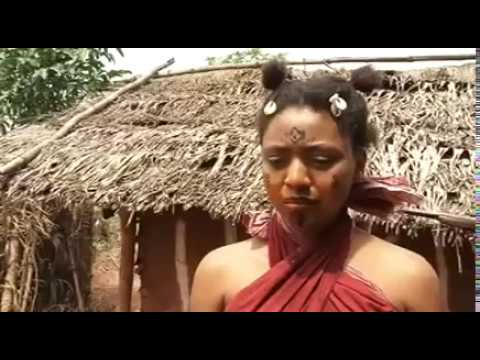 FOREST GIRL PART 6 - 2016 LATEST NIGERIAN NOLLYWOOD MOVIE