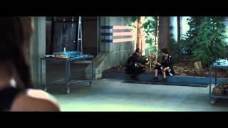Catching Fire Training Scene (HD)