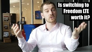 Is switching to Freedom Mobile LTE worth it? | Tech Time with Arkan