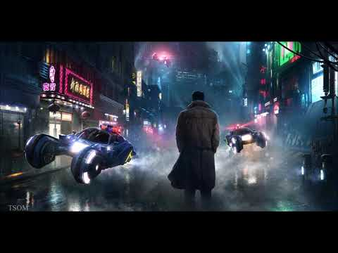 Cyberpunk & Dystopian Music Compilation | 1-Hour Ambient Mus