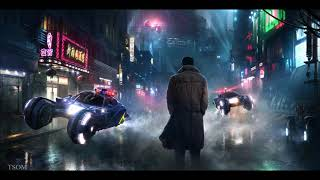 'Cyberpunk & Dystopian' Music Compilation | 1-Hour Ambient Sci-Fi Music Mix