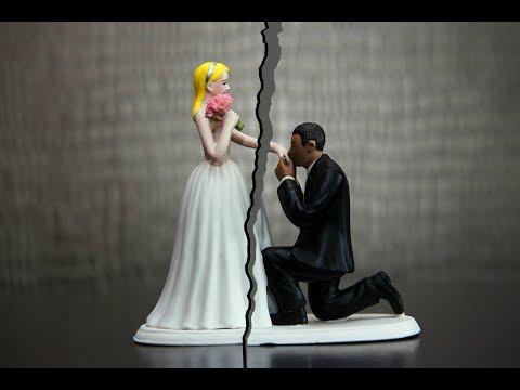 Особенности развода с иностранцем: битва за алименты и крышу над головой