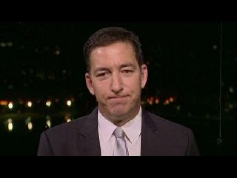 Greenwald: Journalists 'eagerly manipulated' on Russia story