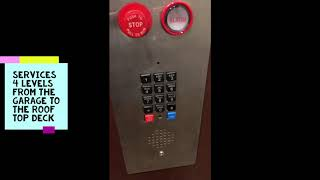 Elevator Tour - 2nd Video