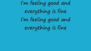 Josh Turner Everything is fine lyrics