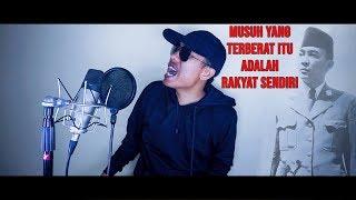 Darah Juang - Power Metal Version feat. Pidato Soekarno