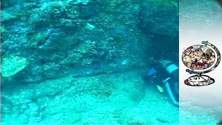 Was This Japan's Atlantis?